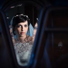 Wedding photographer Salvo Miano (miano). Photo of 08.06.2016