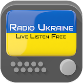 All Ukrainian Radio FM Online