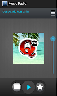 Music Radio- screenshot thumbnail