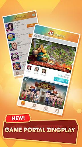 ZingPlay - Games Portal - Pool - Poker- u102du102fu1014u102du102fu1015u102du102fu101cu102e 1.2.2 screenshots 1