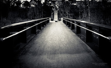 Photo: Bridge line ©http://markuslandsmann.zenfolio.com/
