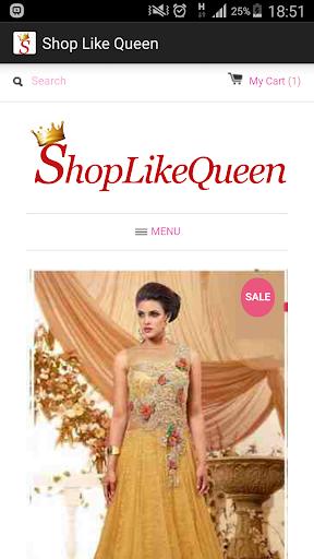 ShopLikeQueen