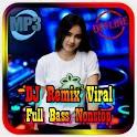 DJ REMIX VIRAL FULL BASS 2021 icon