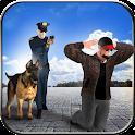 Misión Los criminales Perro po icon