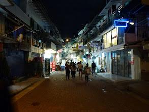 Photo: A walking tour in Saigon