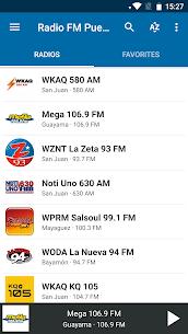 Radio FM Puerto Rico 1