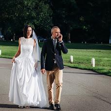 Wedding photographer Mikhail Titov (mtitov). Photo of 30.06.2015