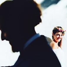 Wedding photographer Sergey Serichenko (cesternu). Photo of 15.12.2017