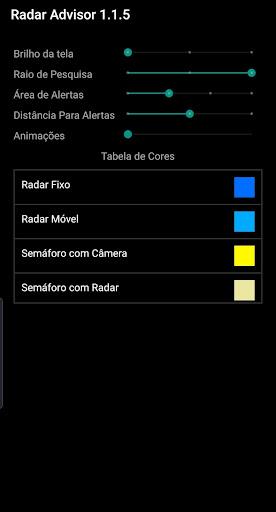 Radar Advisor screenshot 4