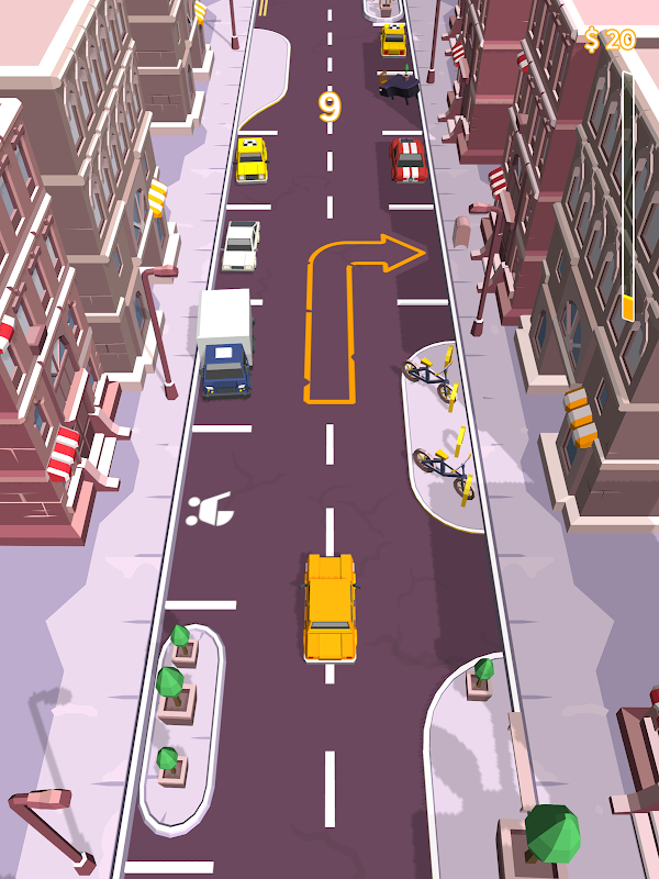 Drive and Park screenshots