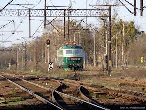 Photo: 183 023-1 (Pol-Miedź Trans) {Toruń Wschodni; 2014-03-21}
