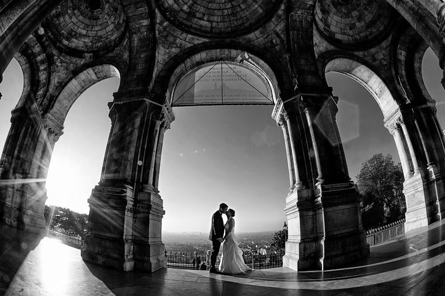 Wedding photographer Frank Ullmer (ullmer). Photo of 07.03.2014