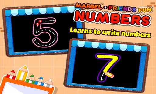 Marbel Fun Math & Numbers ss2
