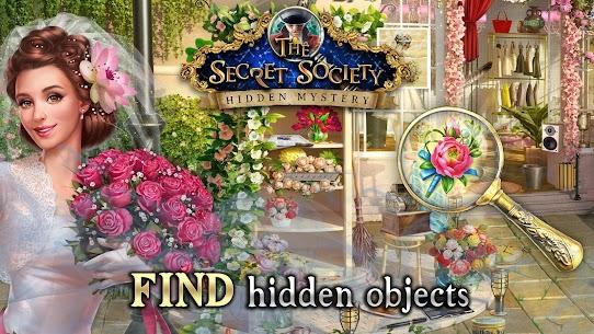 The Secret Society Apk Mod Dinheiro Infinito 9