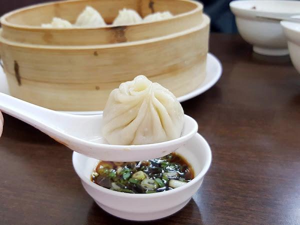 浙江俞記 湯包水餃專賣店