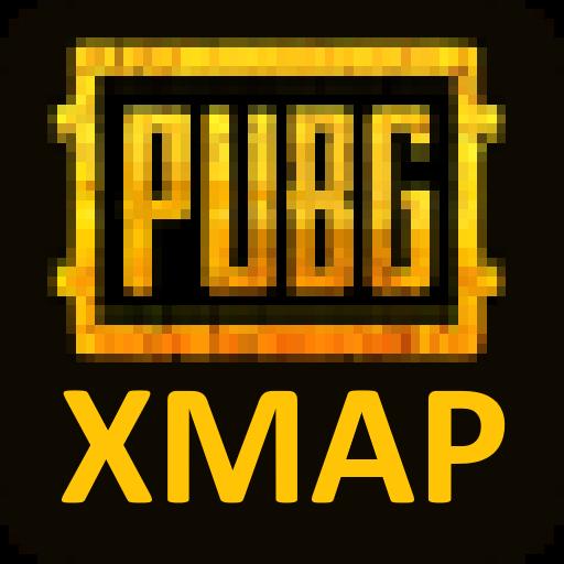PUBG XMAP