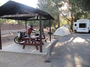 Photo: (Year 3) Day 33 -  The Rancho Los Coches RV Park #6