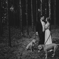 Wedding photographer Mateusz Siedlecki (msfoto). Photo of 31.07.2017