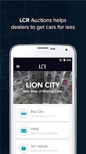 Lion City Auctions - náhled