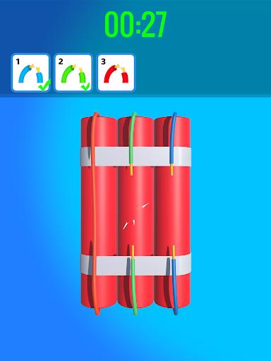 Bomb Defuse 3D screenshot 12