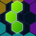 Hexa Block Star icon