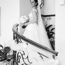 Wedding photographer Gaia Recchia (GaiaRecchia). Photo of 24.04.2018