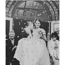 Wedding photographer Anastasiya Pushkina (Stasya). Photo of 30.09.2013