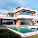 House Plan Design icon