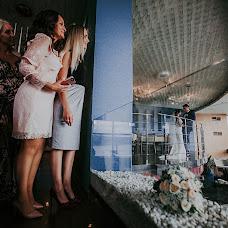 Wedding photographer Yuliya Baleeva (bafotoo). Photo of 18.10.2017