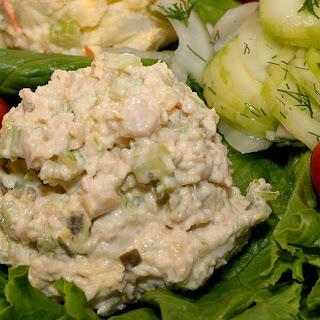 Leftover Turkey Salad Recipes