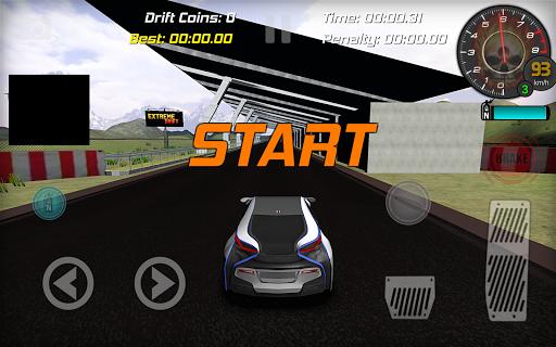 Extreme Drift Driving: Car Driving Simulator Drift 1.1 screenshots 14