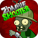 Zombie Shooter - Survival Games icon