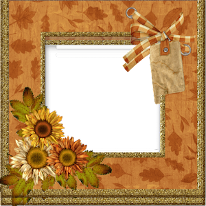 Fall photo Frames download