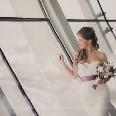 Wedding photographer Olga Akhmetova (Enfilada). Photo of 18.12.2013
