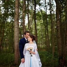 Wedding photographer Andrey Rodchenko (andryby). Photo of 17.03.2016