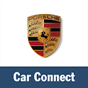 Porsche Car Connect icon