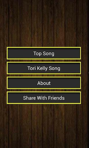 Tori Kelly Song Lyrics