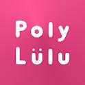 Poly Lulu icon