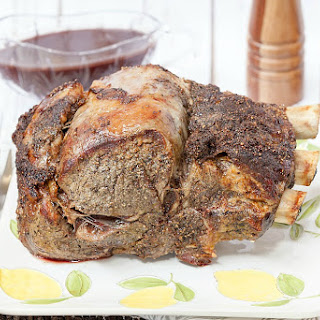 Red Wine Au Jus Recipes.