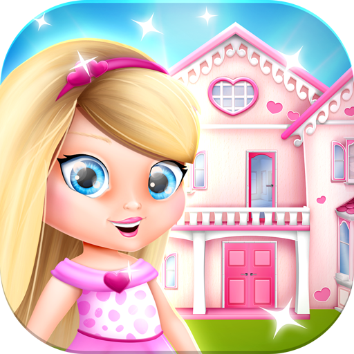 Dollhouse Decorating Games (app)