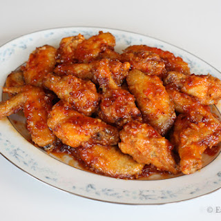 Dry Wings Seasoning Recipes