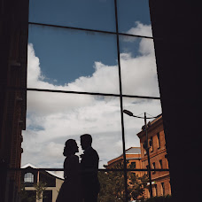 Wedding photographer Vladimir Zakharov (Zakharovladimir). Photo of 13.11.2017