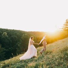 Wedding photographer Dmitriy Kapitonenko (Kapitonenko). Photo of 14.09.2017