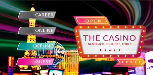 Poker Offline And Live Casino Roulette Blackjack Aplikasi Di