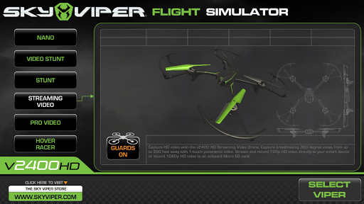 Sky Viper Flight Simulator Apk Download Free for PC, smart TV
