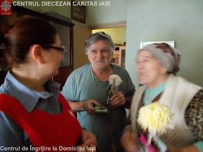 Photo: ZIUA VARSTNICULUI LA CID IASI