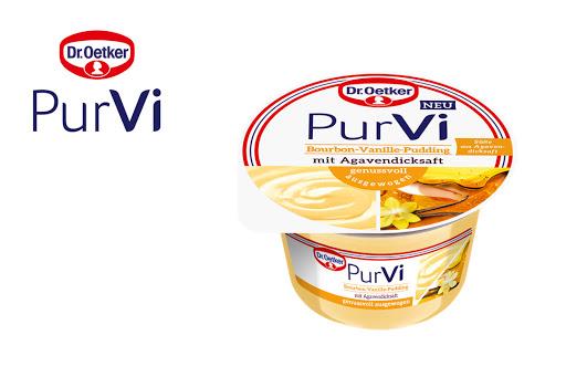 Bild für Cashback-Angebot: 3 für 2 PurVi Bourbon-Vanille - Purvi