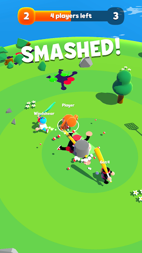 Smash Heroes screenshots 1