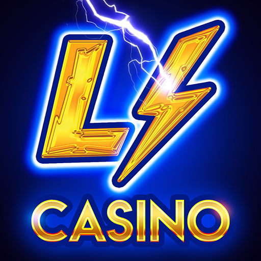 Lightning Link Casino – Free Slots Games Icon