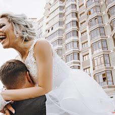 Wedding photographer Katerina Piskun (Katerinapiskun). Photo of 02.08.2018